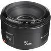 Canon 50mm f/1.8 II Lens