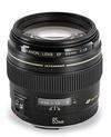 Canon 85mm f/1.8 Prime