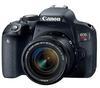 Canon t7i + Kit Lens