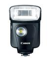 Speedlite 320EX has a built in LED Video Light
