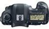 Canon 5D Mark III Settings Dial