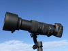 Sigma 60-600mm For Canon