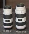Canon 70-200 f/4 Vs. f/2.8