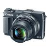 <b>Canon Powershot<br>G7x Mark II</b><br>