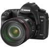 Canon 5D Mark II With 24-105mm Lens