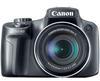 Canon SX50 HS Front View
