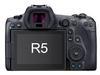 Canon R5 Camera
