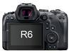 Canon R6 Camera