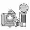Speedlite 480EG Diagram