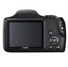 Canon SX-540 Back