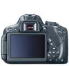 Canon t4i Articulating LCD Screen