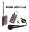 The Microphone System I Use