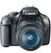 Canon Rebel t3 1100D