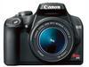 Canon Rebel XS Camera