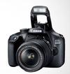 Canon EOS 3000D Camera