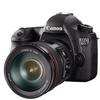 Canon 6D With EF Lens