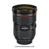 Canon 28-70 F/2.8 Lens
