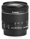 Canon EF-S 18-55mm f/4.0