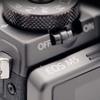 Canon Program Dial