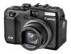 Front View of Canon PowerShot G12