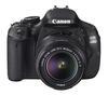 Canon 600D -EOS T3i