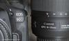 Canon 90D and 18-135mm Lens For Sports