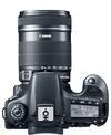 Canon APS-C Sensor 60D Camera