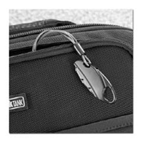 Travel camera bag lock-3