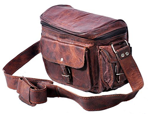 Unique camera bag
