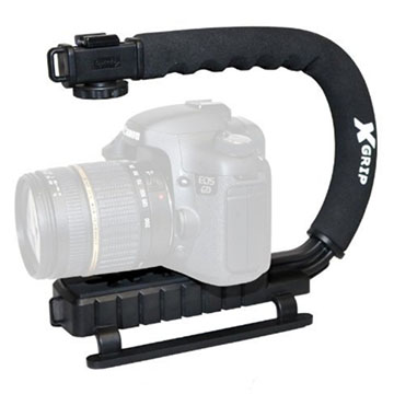 DSLR Camera Video Stabilizer