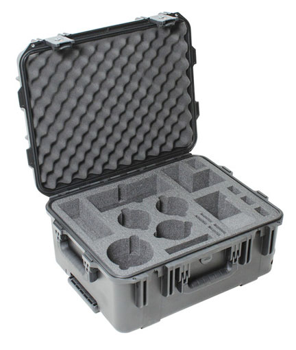 Heavy Duty Waterproof hard cases