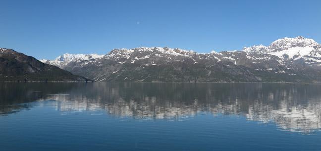 Panoramic Alaska G1x Mark II