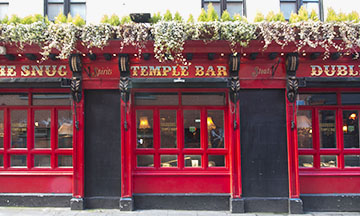 Temple Bar Building