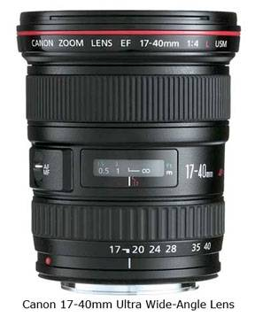 Is The Canon 17 40 Worth It Canon S Popular Wide Angle Zoom Lens