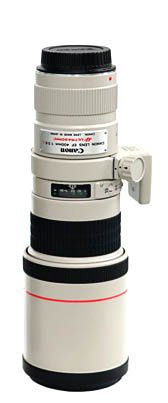 Canon EF 400mm f/5.6 Lens