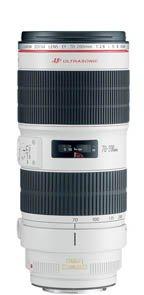Canon Portrait lens for professional photographers