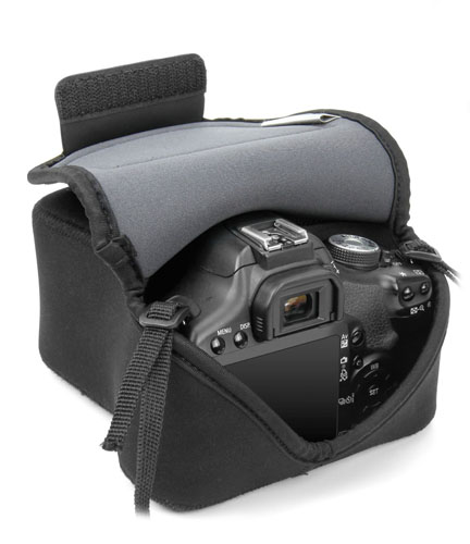 Canon 7D Day Holster