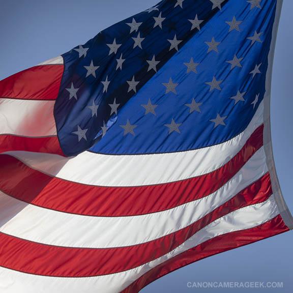Flag photos