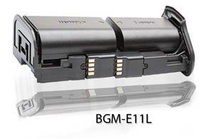 Canon BGM-E11L Battery Grip Cartridge