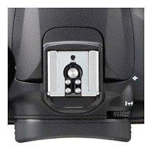 DSLR hot shoe for Canon Speedlite