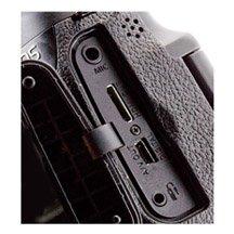 Canon EOS 60D Terminals