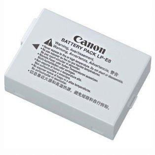 Canon t4i battery