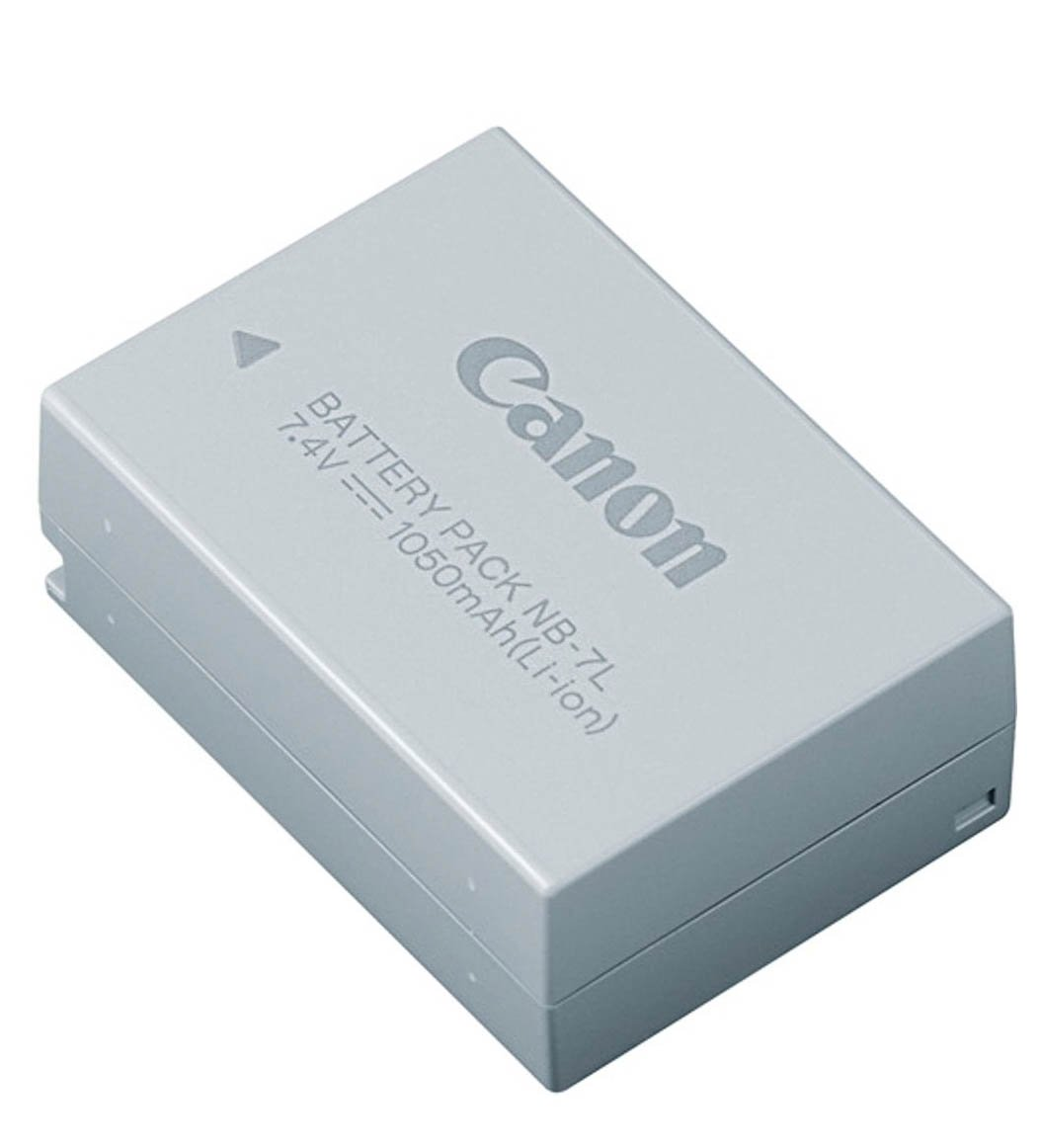 Canon Powershot G12 Battery