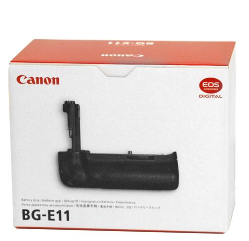 Canon BG-E11 Battery Grip Box