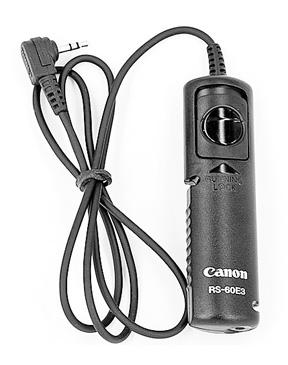Canon Remote Switch RS60 E3