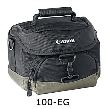 Canon Deluxe 100-EG Shoulder Bag