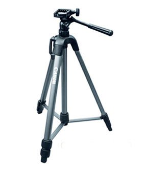 Canon Tripod With Long Handle