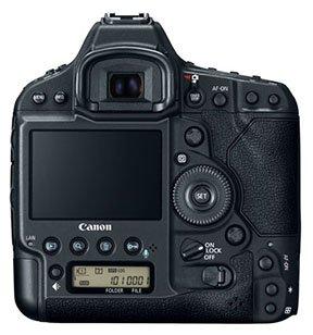 Photo of Canon EOS-1DX