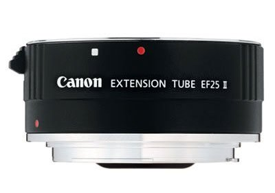 Canon Extension Tube EF25-II