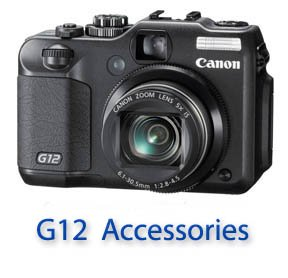 Link to Canon G12 Accessories